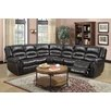 Wildon Home ® Abbie Sectional