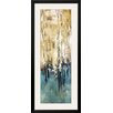 Wildon Home ® 'Nature's Abundance II' by Luis Solis Framed Painting Print