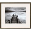 Wildon Home ® 'Infinity' by Gary Faye Framed Photographic Print