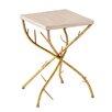 Wildon Home ® Nevaeh Branch End Table