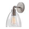 Wildon Home ® Fitter 1 Light Sconce