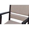 Wildon Home ® Cedar Creek Solid Wood Folding Rocking Chair