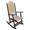 Wildon Home ® Cedar Creek Solid Wood Folding Rocking Chairs (Set of 2)