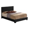 Wildon Home ® Ireland Upholstered Panel Bed