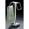 Wildon Home ® RJWright Home Free Standing Fingertip Towel Stand