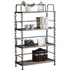 "Wildon Home ® Jodie 59"" Accent Shelves Bookcase"