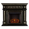 Wildon Home ® Delavan Electric Fireplace