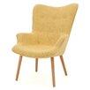 Wildon Home ® Fabiola Arm Chair
