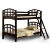 Wildon Home ® Flynn Twin Bunk Bed