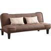 Wildon Home ® Kilk Klak Covertible Sofa