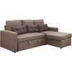 Wildon Home ® Sleeper Sectional