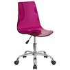 Wildon Home ® Ginseville Mid-Back Task Chair