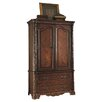 Wildon Home ® Cannes Armoire