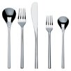 Alessi Mu 5 Piece Cutlery Set