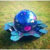 Giverny Acrylic Sphere Fountain - Harvey Gallery Indoor and Outdoor Fountains