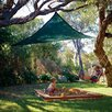 Coolaroo Coolhaven 18ft. x 18ft. x 18ft. D Shade Sail