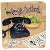 Lexington Studios Home and Garden Jewish Cookbook Photo Album