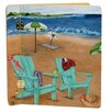 Lexington Studios Travel and Leisure Skinny Dipping Book Photo Album