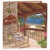 Lexington Studios Travel and Leisure Lake House Large Book Photo Album
