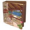 Lexington Studios Travel and Leisure Lake House Memory Box