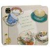 Lexington Studios Home and Garden Tea Cups Mini Book Photo Album