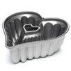 Nordic Ware Platinum Elegant Heart Bundt Pan