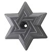 Nordic Ware Platinum Star of David Cake Bundt