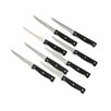 Calphalon Simply Forged Stamped Steak Knife (Set of 8)