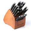 Calphalon Contemporary Cutlery 21-Piece Knife Block Set