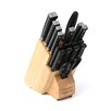 Calphalon Simply Forged Cutlery 18 Piece Knife Block Set
