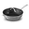 "Calphalon Classic 12"" Non-Stick Jumbo Frying Pan with Lid"