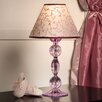 "Kidsline Fleur 12"" H Table Lamp with Empire Shade"