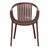 Gold Sparrow Rowan Stackable Arm Chair (Set of 2) (Set of 2)