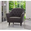Gold Sparrow Aurora Arm Chair