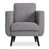 Gold Sparrow Fargo Arm Chair
