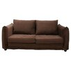 Gold Sparrow Portland Sleeper Loveseat