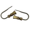 Rod Desyne Fort Curtain Holdback (Set of 2)