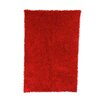 St. Croix Shagadelic Red Rug