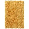St. Croix Shimmer Hand-Loomed Yellow Area Rug