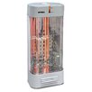Optimus Portable Electric Tower Heater with Thermostat