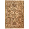 American Home Rug Co. American Home Classic Mahogany Esfahan Brown/Sage Area Rug