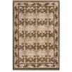 American Home Rug Co. American Home Classic Arts & Craft Taupe/Black Area Rug