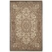 American Home Rug Co. American Home Classic Tabriz Taupe/Black Area Rug