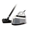 Morphy Richards 24000W Steam Generator in White / Black