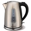 Morphy Richards 1.5L Cordless Kettle in Silver