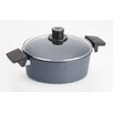 Woll Cookware Diamond Plus Casserole with Lid