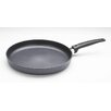 "Woll Cookware Diamond Plus 12.5"" Non-Stick Induction Frying Pan"