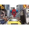 Komar Tapete Spider-Man Rushhour 127 cm H x 184 cm B