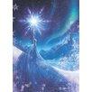 Komar Frozen 2.54m L x 184cm W Wallpaper