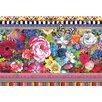 Komar Melli Mello 2.54m L x 368cm W Wallpaper